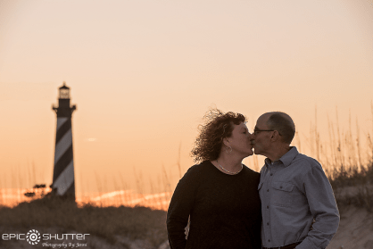 Epic Shutter Photography, Buxton, North Carolina, Cape Hatteras National Seashore, Cape Hatteras Lighthouse, Old Lighthouse Beach, Sunset, Family Photos, Outer Banks Photographers, Hatteras Island Family Photographers, Family, Outer Banks, OBX