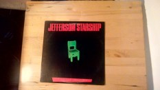 JEFFERSON STARSHIP NUCLEAR FURNITURE F