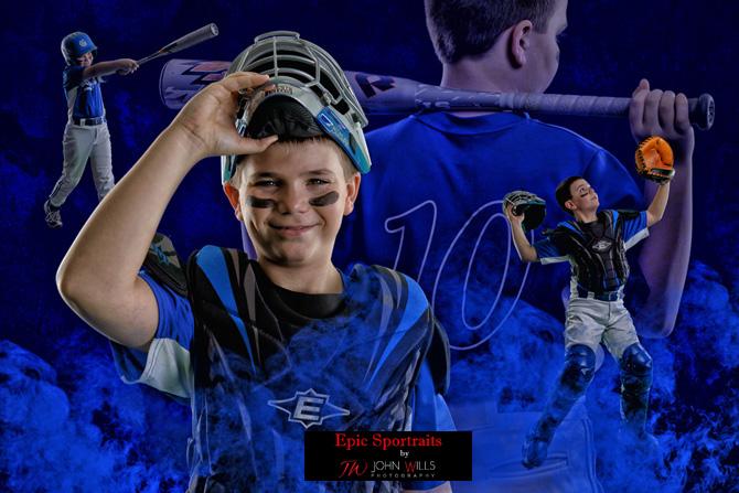 Guelph Minor Baseball Photographers