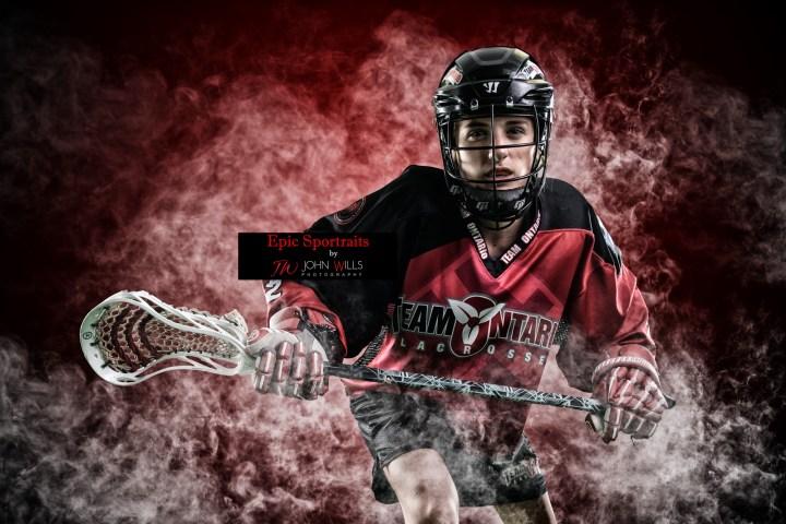 Guelph Lacrosse Photos