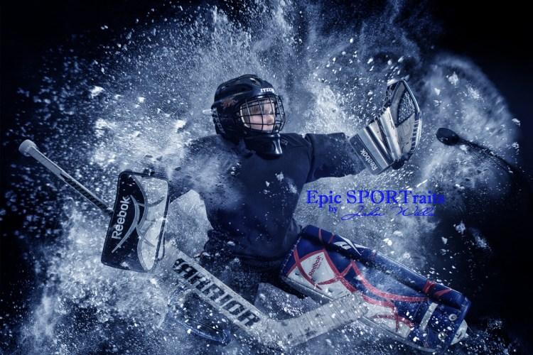 Kids Hockey Photographers Guelph