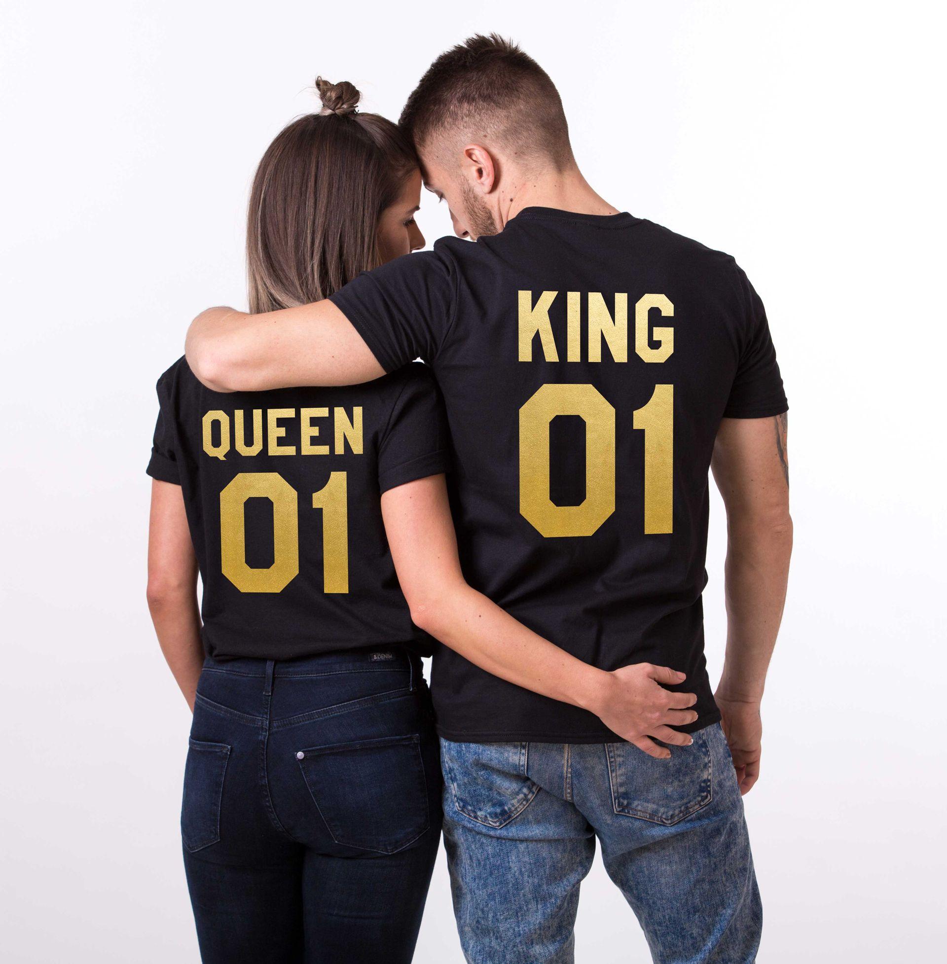 King Size T Shirts