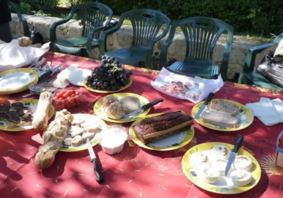Souvenirs of Languedoc