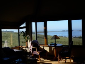 Inn at the Tides, Bodega Bay