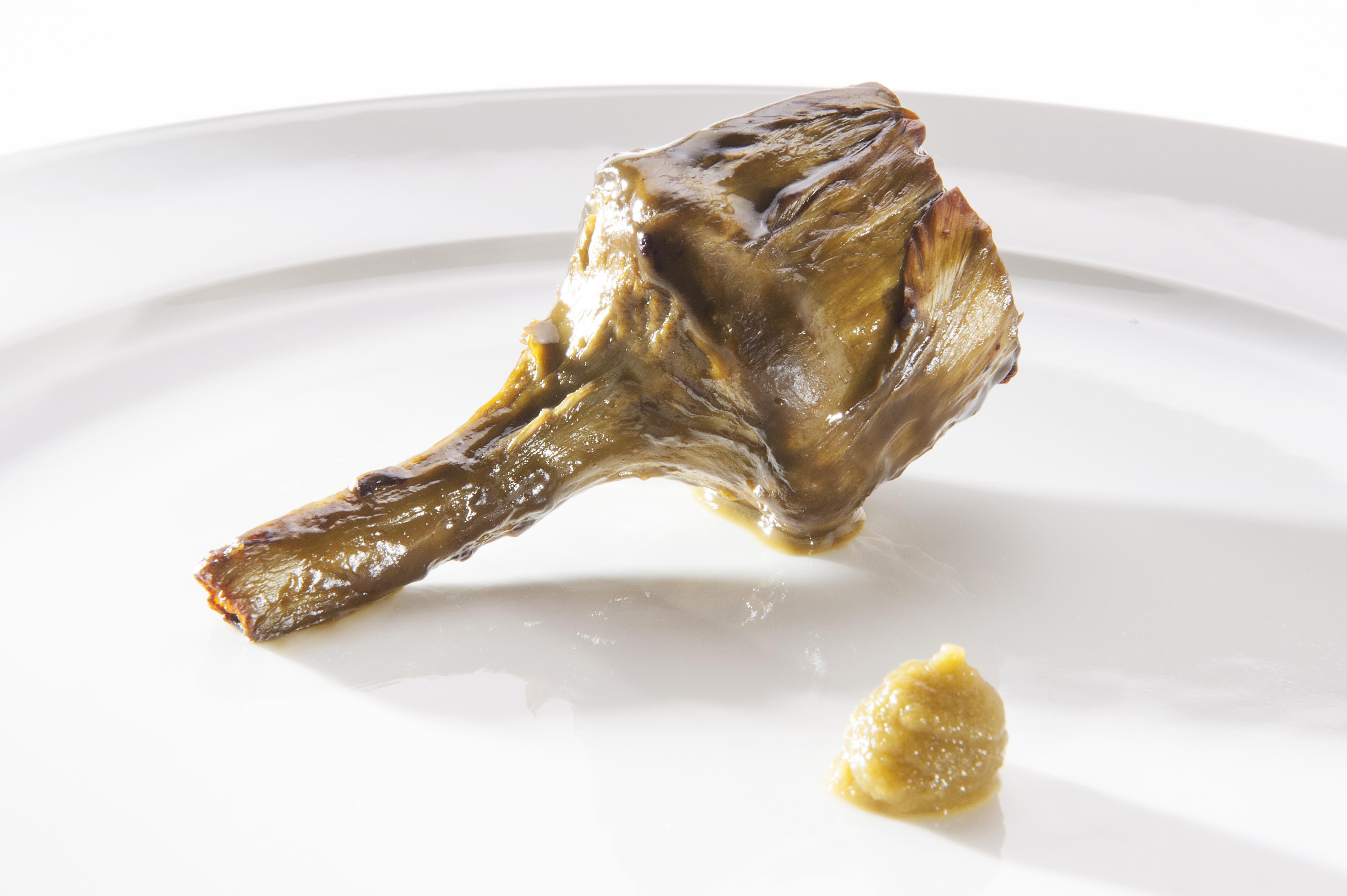 Niko romito epicurean traveler for Piatti tipici cucina romana
