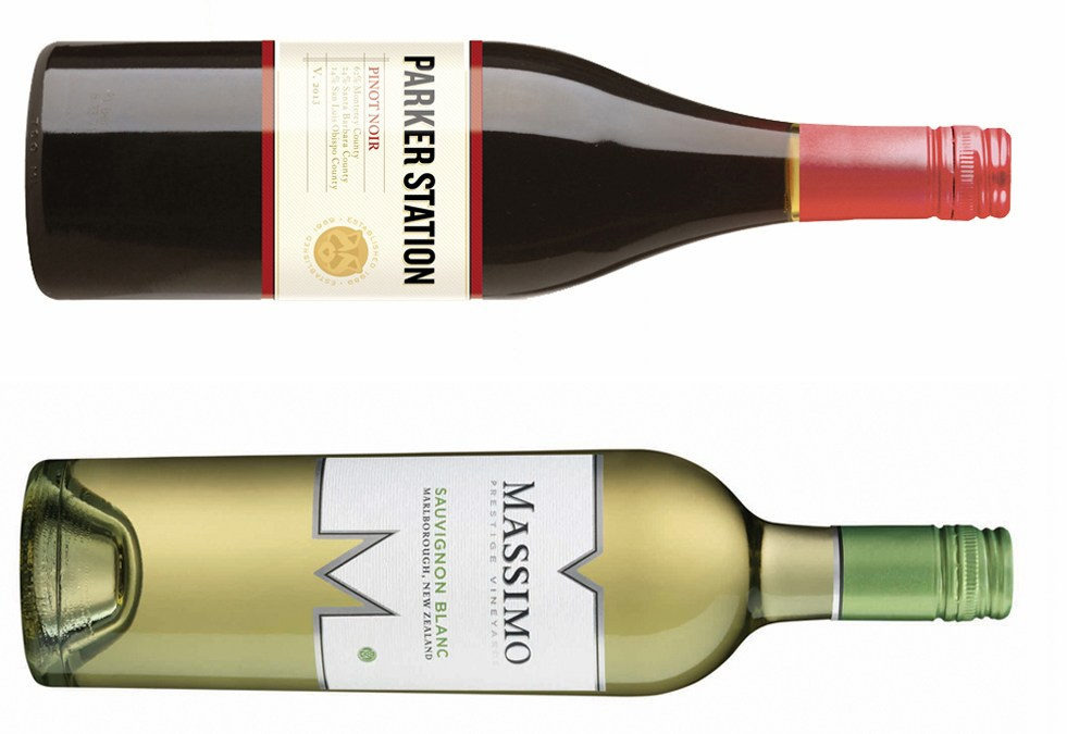 January 2015 Value Wines of the Month: