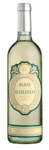 Masianco Pinot Grigio and Verduzzo