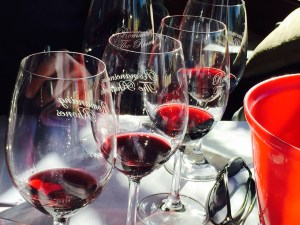 Rhone glasses