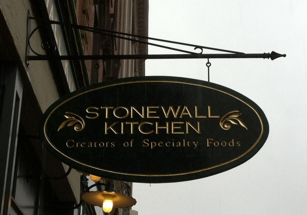 Welcome to Stonewall Kitchen!