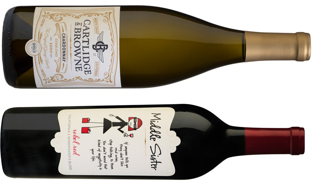 July 2015 Value Wines of the Month