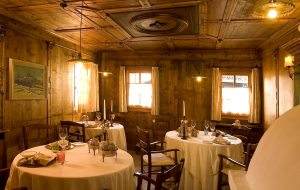 Laite's diningroom