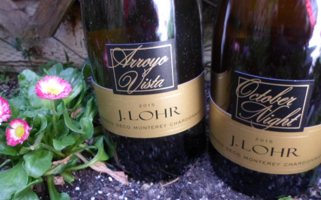 A Tale of Two Chardonnays