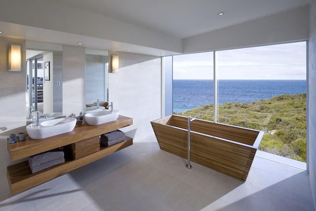 Southern Ocean Lodge Luxury Meets Sustainability On