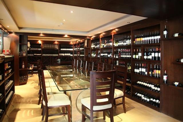 Zumot Winery