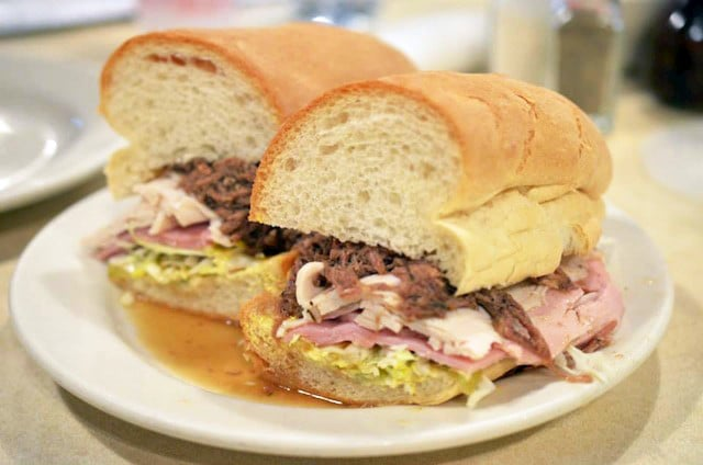 Food You Must Eat In New Orleans