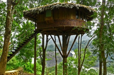Rainforest Boutique Hotel
