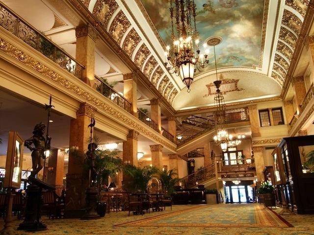 Phister Hotel