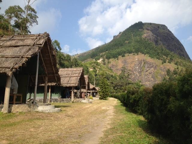 Anaerangal Camp