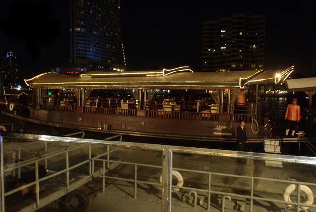 Aspara Dinner cruise