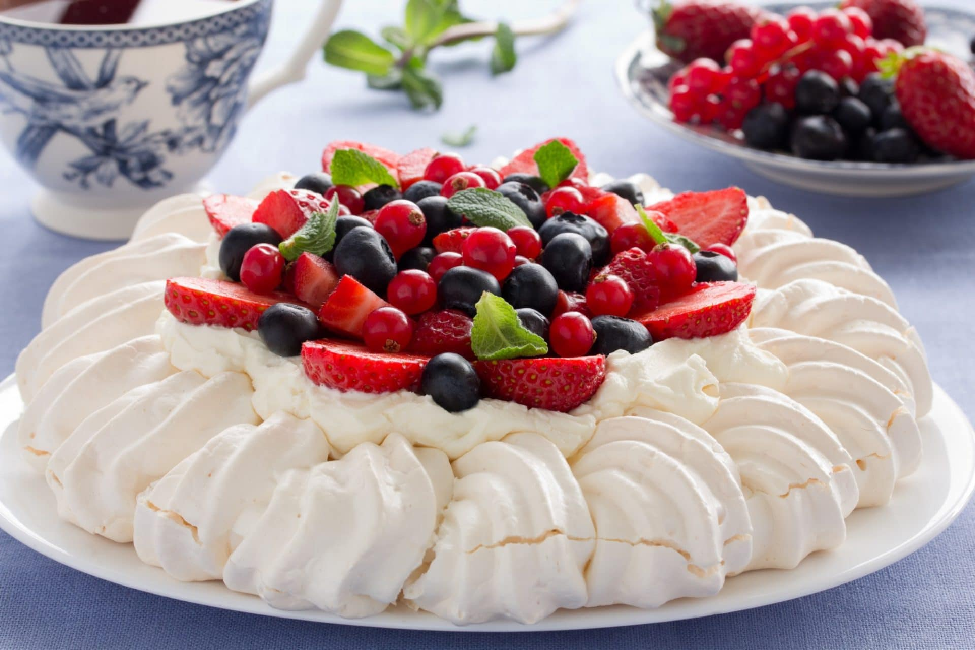 A delicious introduction to iconic australian desserts epicure photo courtesy of via shutterstock forumfinder Images