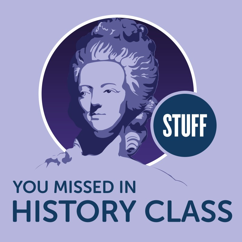 history blogs