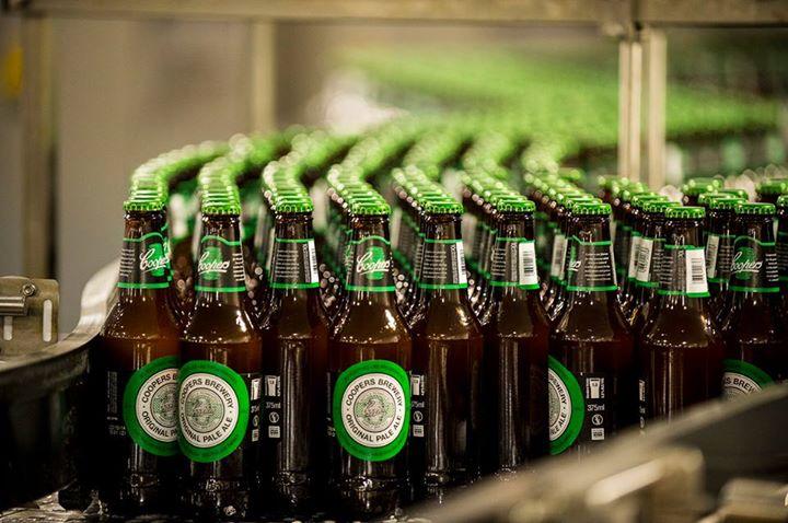 australian beer