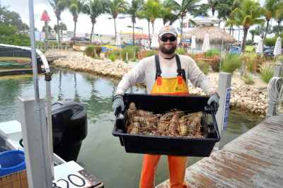 best seafood in key west