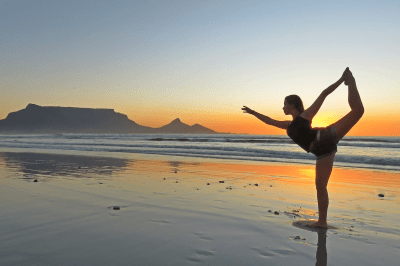 deepening your yoga practice