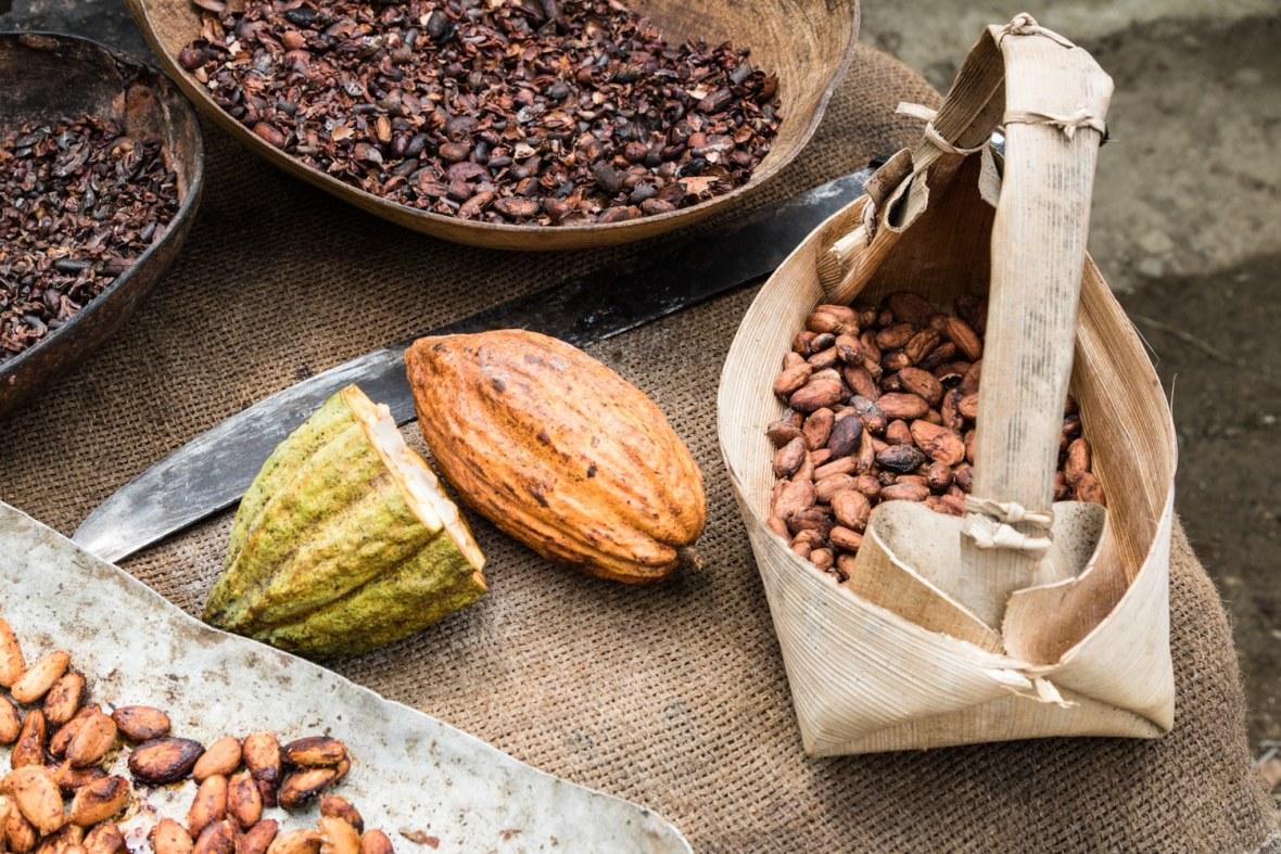 cuban chocolate