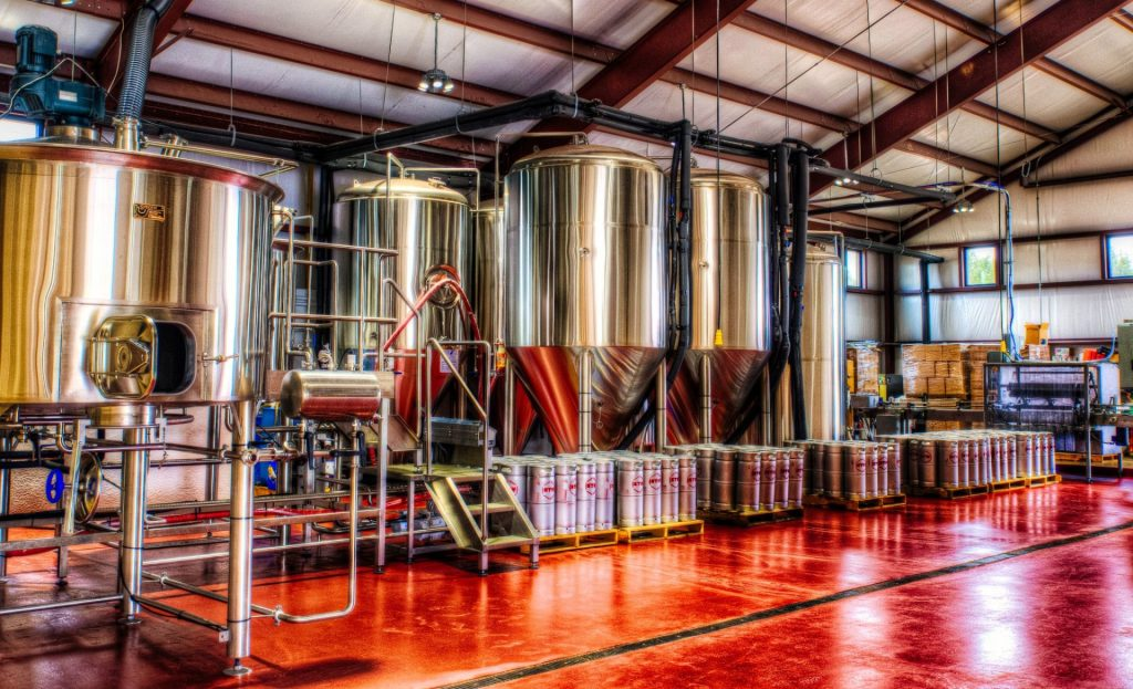 best breweries