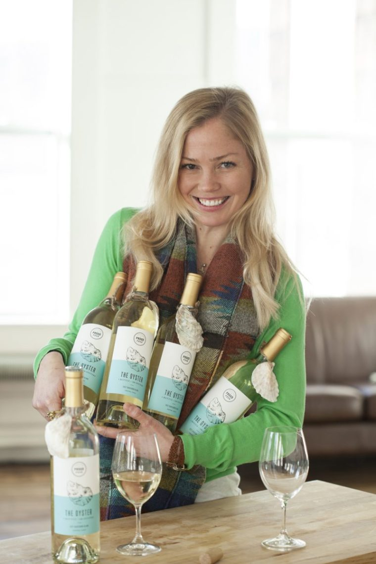 wine that gives back