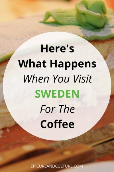 What you need to know about Swedish fika.