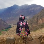 Pisac Peru