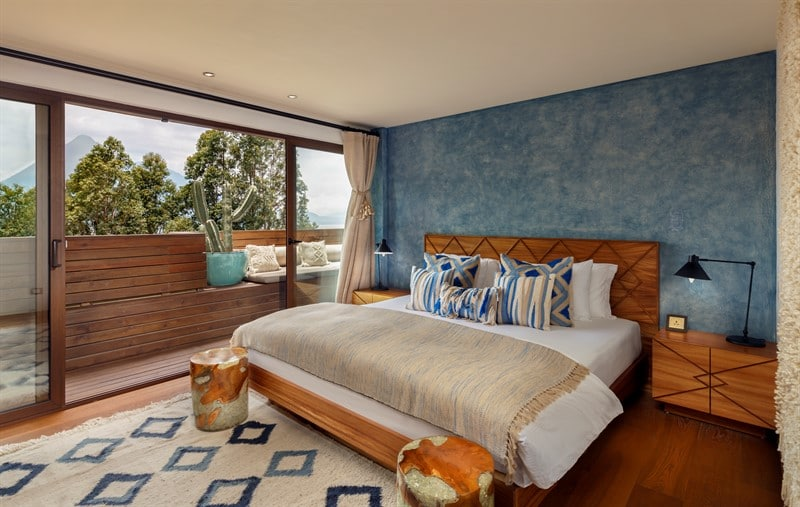 Lake Atitlan hotels
