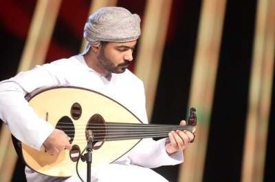 oud music in the middle east