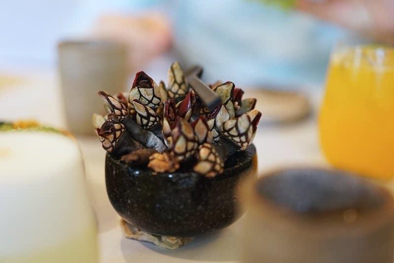 Chef Virgilio Martinez Central Restaurant