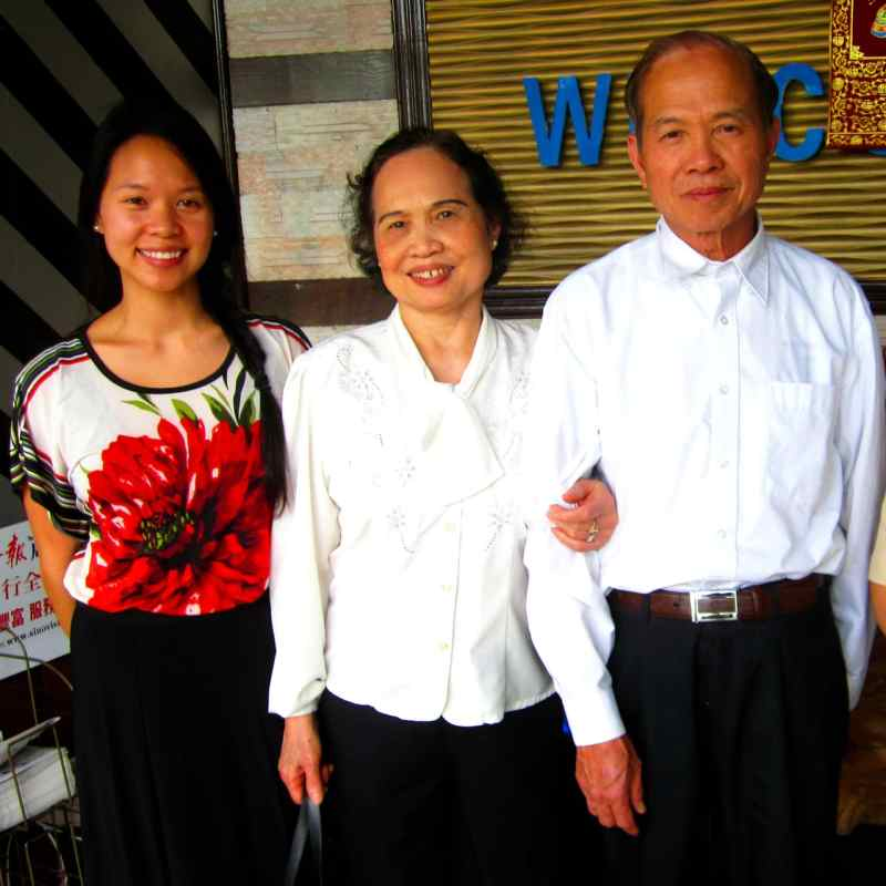stories of vietnamese refugees