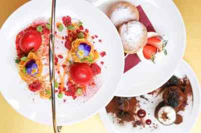 vegetarian restaurant brighton terre a terre