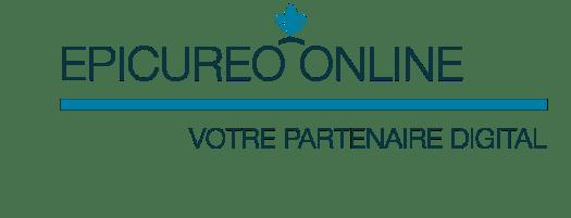 logo epicureo online sans fond