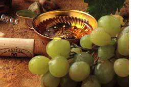 Taste vin