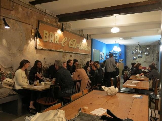 Burger's Banquet | Marseille 1er | Bouches-du-Rhône | www.epicuriendusud.com
