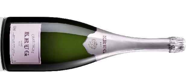 Krug | Champagne | Brut Rosé | www.epicuriendusud.com