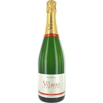 De Valbert | Champagne | Brut Réserve | www.epicuriendusud.com
