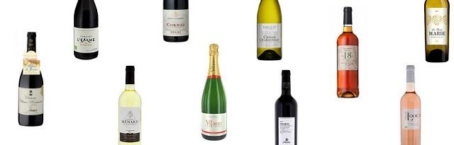 Foire aux vins 2015 | Nos 10 meilleurs rapport qualité / prix | www.epicuriendusud.com