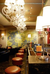 Hôtel Ellington **** | Nice | Duke Bar