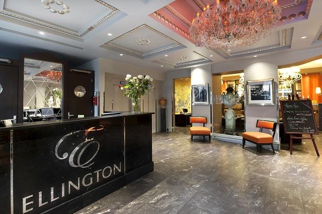 Hôtel Ellington **** | Nice | Alpes-Maritimes