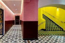Hôtel Jules César Arles MGallery Collection***** | Hôtel signé Christian Lacroix | Photo Philippe Praliaud