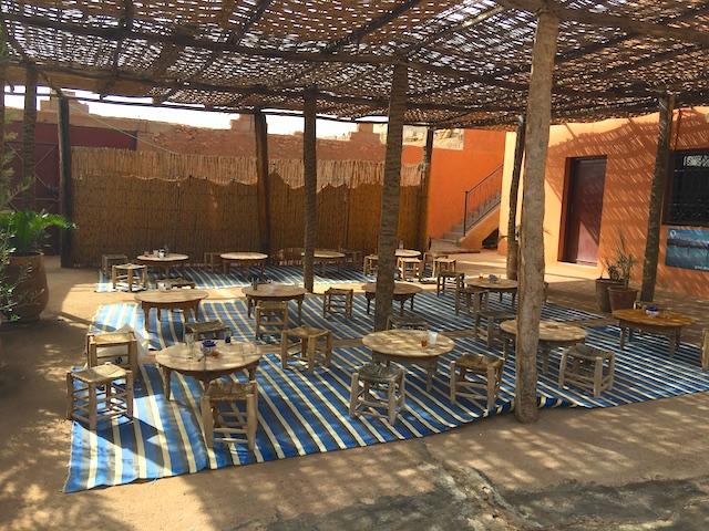 Dunes & Désert Marrakech - www.epicuriendusud.com
