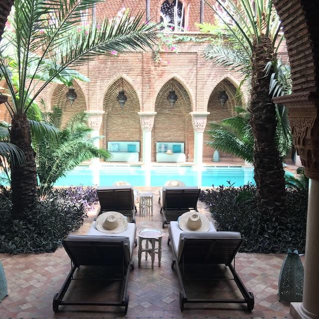 La Sultana Marrakech - www.epicuriendusud.com