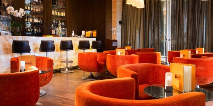 Le Grand Hôtel Cannes ***** | Bar Le Cercle